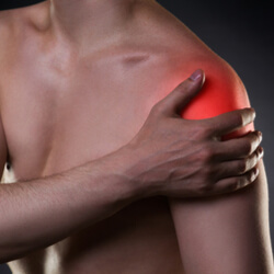 Arm and Shoulder Pain