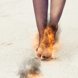 Leg And Foot Pain