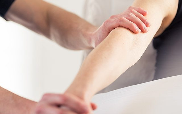 Skin and soft tissue injury management