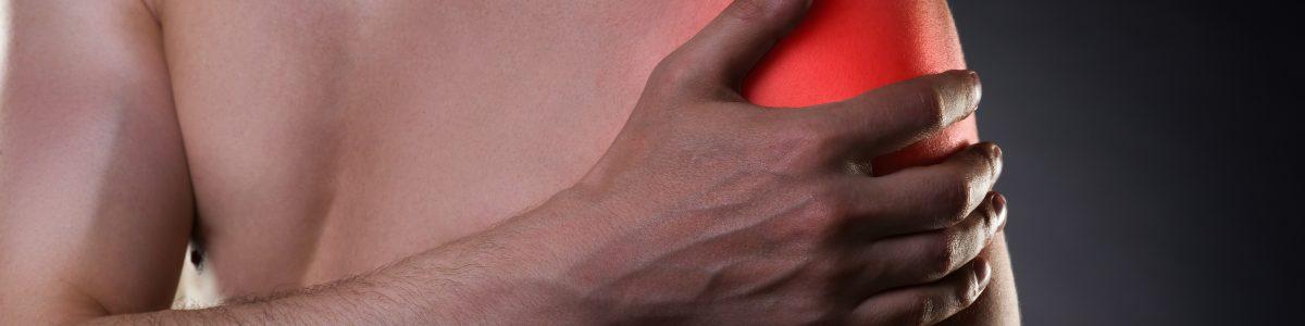 Arm & Shoulder Pain